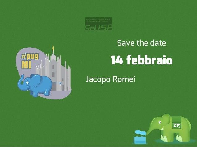 Il PHP come strumento di business - III edizione            Torino - 29 marzo 2013www.phptostart.it