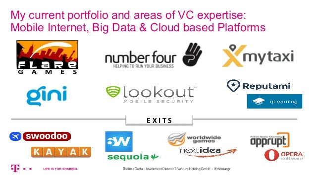 Exit   the road ahead for startups - from a view of a Venture Capitalist Slide 2