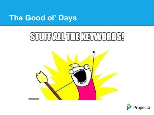 Your SEO Keyword Strategy is Broken: Here\u0026#39;s Why (and What ...