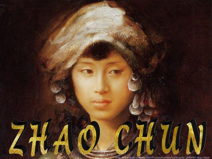 http://www.authorstream.com/Presentation/michaelasanda-1190686-zhao-chun/