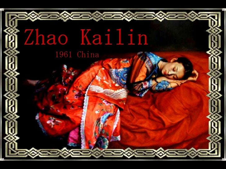 ZHAO  KAILIN  ppsx