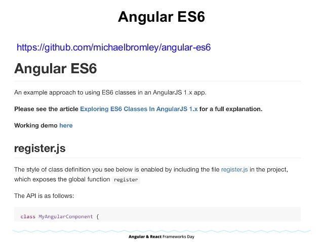 Issues • Angular context module('app') must be instantiated to be able to do any testing. Without Angular context you can'...