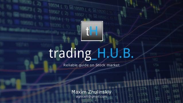 Trading HUB (english)