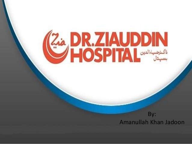 By: Amanullah Khan Jadoon