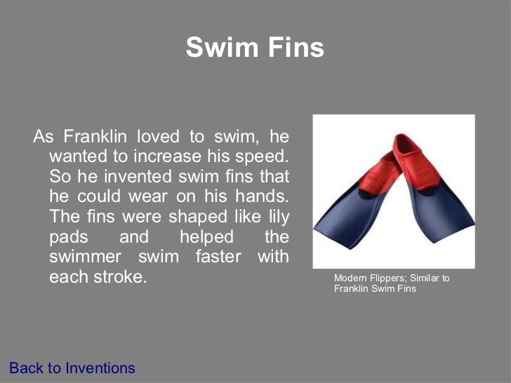 Biography Of Benjamin Franklin