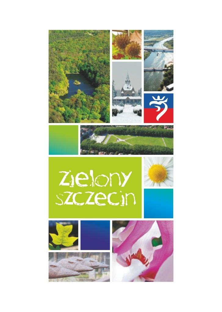 Zieleń Szczecina
