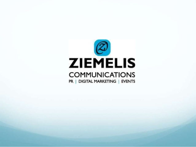 Julie Ziemelis  Ziemelis Comunications   Education:  B.A. Public Relations, minor Marketing-San Jose State  University 19...
