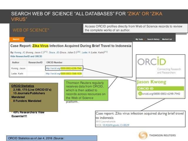 Zika Virus Patent