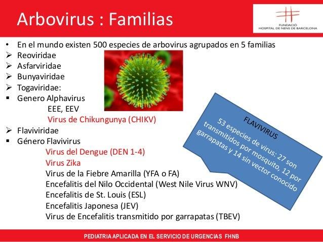 eee virus