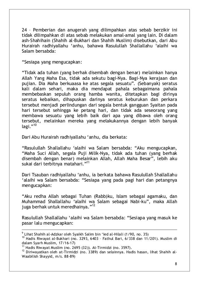 Wirid Syekh Abu Bakar Bin Salim Pdf Download