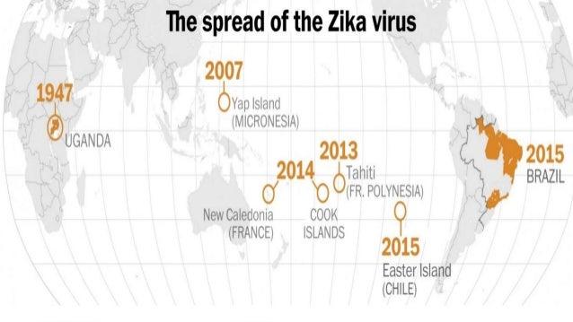 How Many Travelers Returning To The United States Had Zika
