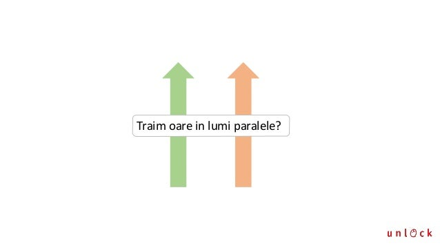 Traim oare in lumi paralele?