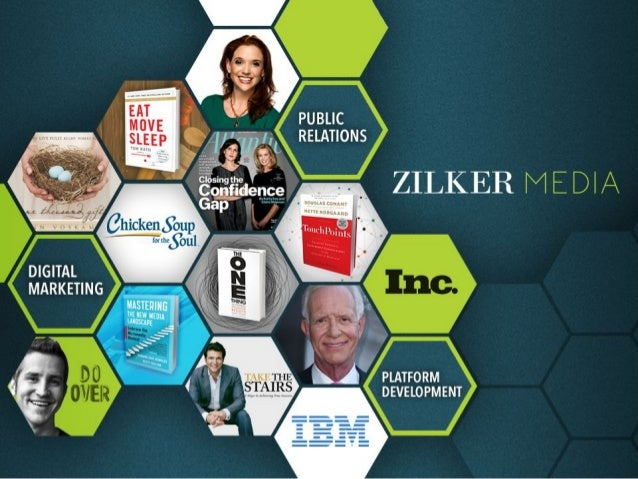 Zilker Media PR | Digital Marketing | Platform Development