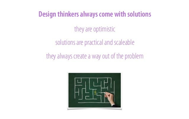 thinking in small realizable and scalable steps  http://vimeo.com/29602888