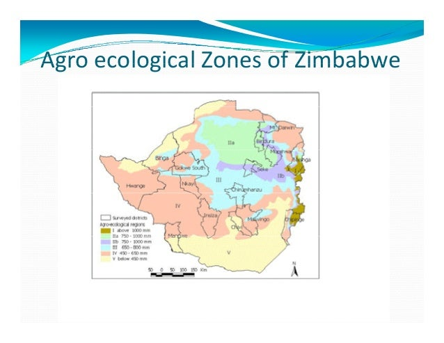 Status of soil resources in zimbabwe the needs and for Soil zone of accumulation