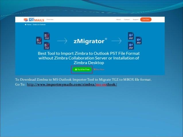 free download zimbra desktop software