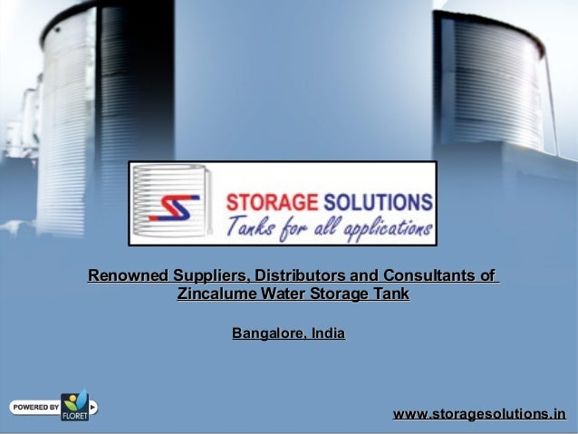 www.storagesolutions.inwww.storagesolutions.in Renowned Suppliers, Distributors and Consultants ofRenowned Suppliers, Dist...