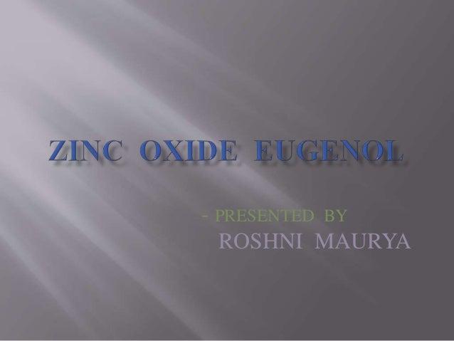 - PRESENTED BY ROSHNI MAURYA