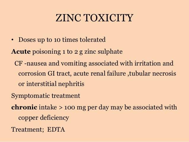 Zinc Presentation 1