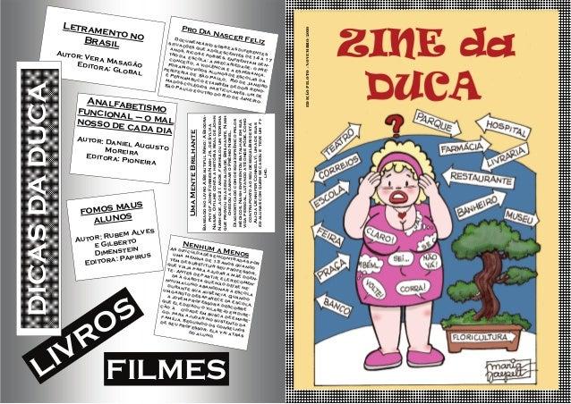 LIVROSFILMESAnalfabetismofuncional – o malnosso de cada diaAutor: Daniel AugustoMoreiraEditora: PioneiraUmaMenteBrilhanteB...