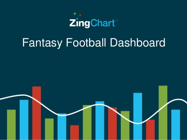Fantasy Football Dashboard