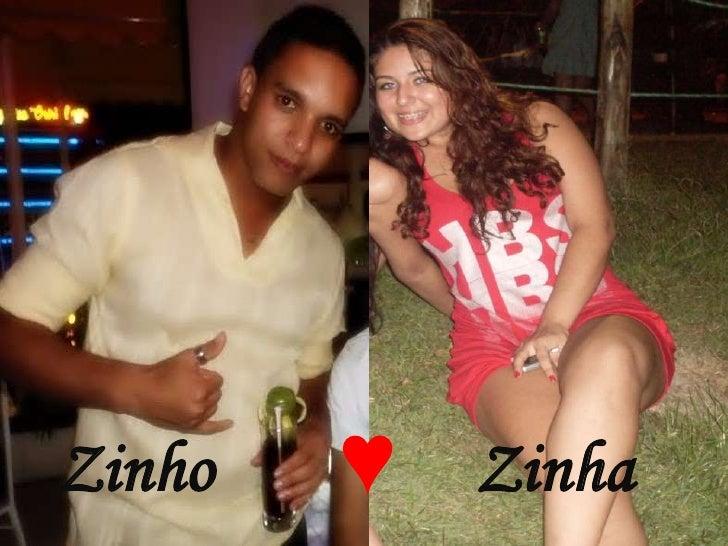 Zinho♥Zinha<br />