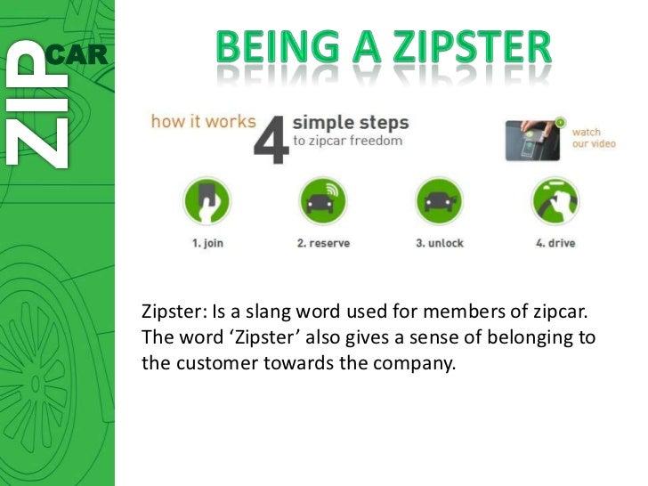 Case Study Zipcar - Course Hero