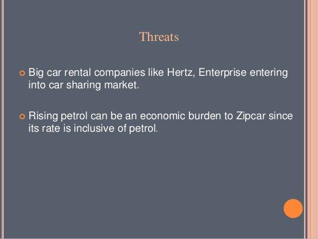 Zipcar Finds a Niche in Turbulent Economy