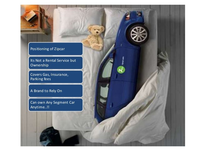 Zipcar Case Study