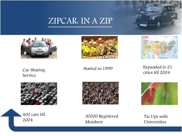 zip car case study Learn how shawmut created a custom print and fulfillment solution that improved  automation and efficiency for zipcar's daily new member welcome kits.