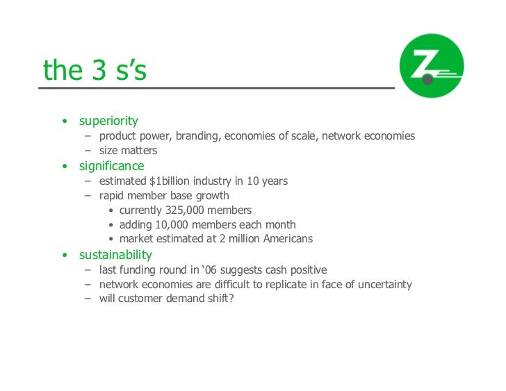 zipcar strategy Part of zipcar's popularity stems from its strategy to target students and build strong connections with colleges and campuses worldwideto date, zipcar can be found at over 600 campuses and colleges.