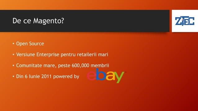 """Our customers are succeeding."" Roy Robin, CEO/Co-Founder Magento PrestaShop OpenCart MagentoJoomla - VirtueMart osCommerc..."