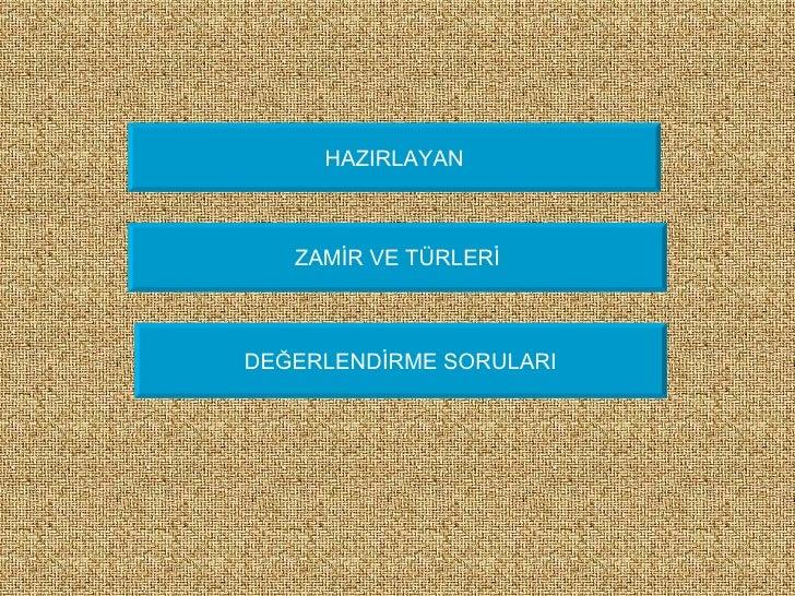 öZkan şAhin Slide 2
