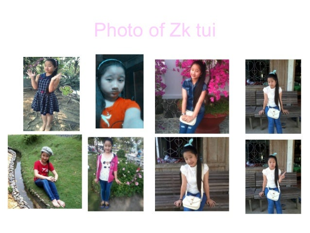 Photo of Zk tui