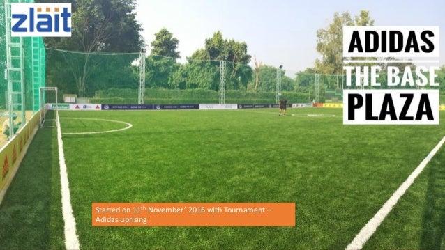 Banquete blusa Acechar  Zlait sports venue business model & amp; case study