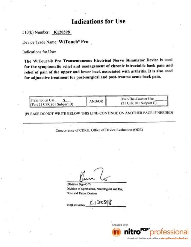 ZMPCHW0700001304 US FDA Approval Letter K 120398