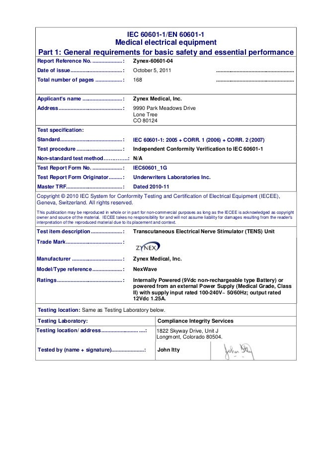electrical safety certificate template - certificate of compliance