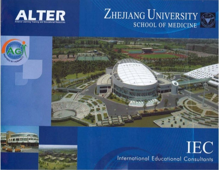 Zhejiang University- School of Medicine