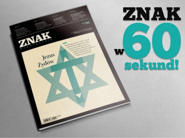 """""""Znak"""" nr 701"""