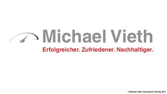 Anatomie der Kommunikation - Dialogfähigkeit steigern - von Michael Vieth