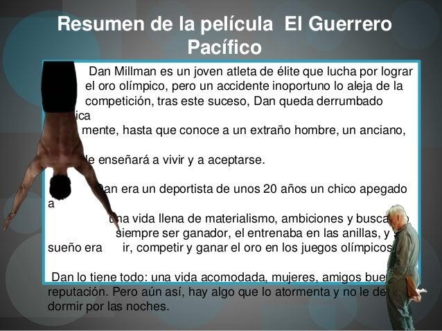 El Guerrero Pacifico Pdf Dan Millman