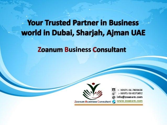 Low cost business setup in Dubai,Ajman,Sharjah, UAE