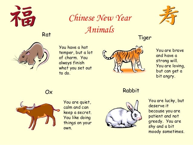 chinese zodiac animal descriptions. Black Bedroom Furniture Sets. Home Design Ideas