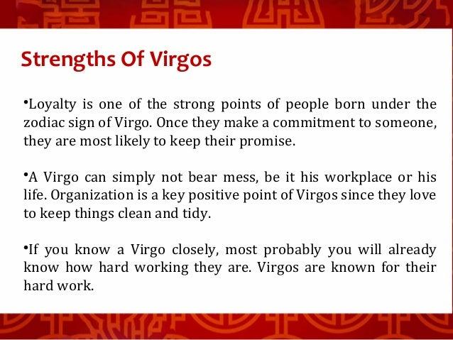 Virgo dates of birth