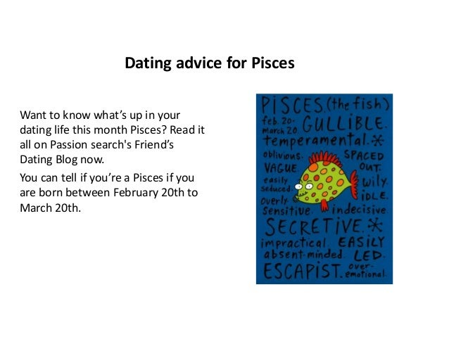 Astrology dating guide
