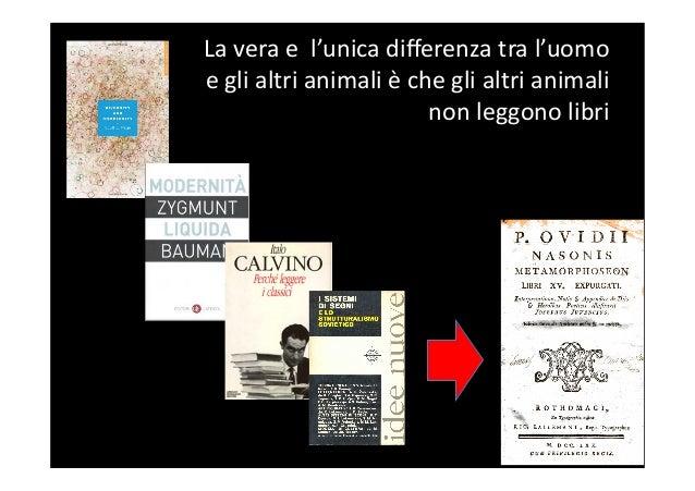 Le Metamorfosi di Ovidio - Al Complexity Literacy Meeting il libro presentato da Giuseppe Zollo Slide 3