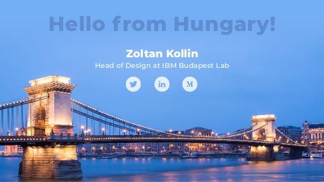 Embracing Friction - Zoltan Kollin Slide 2