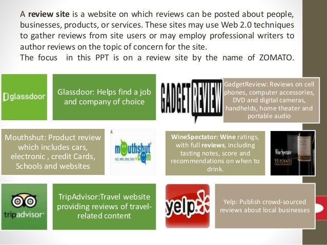 Zomato - Fake reviews | Glassdoor.co.uk