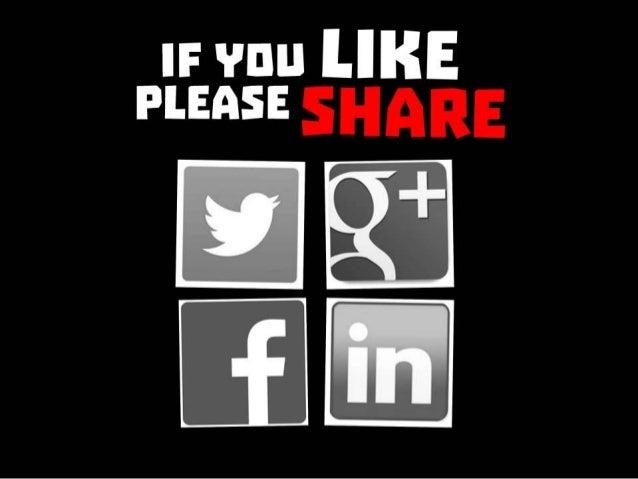If you like, please share