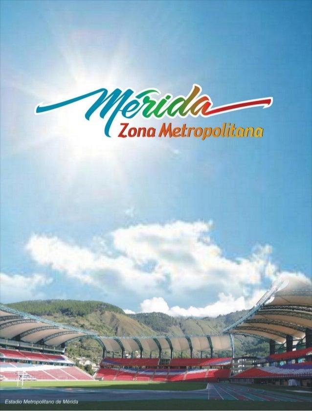 Zona Metropolitana de Mérida